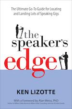 Speaker's Edge cover w border 150